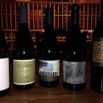 DaVine Wine Tasting Flight