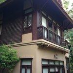 My second floor bungalo