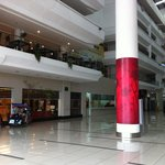 attached to Plaza Sentosa