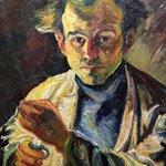 Uspavanka by Gustav Mally (1930s)