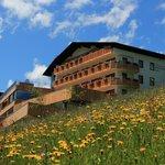 Photo de Hotel Damuelser Hof