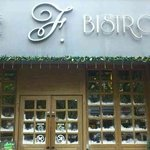 صورة فوتوغرافية لـ The F Bistro