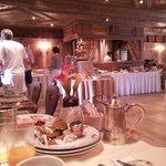 Salle de dejeuner (trés belle)
