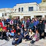 Çağatay Yolda Ailesi Kapadokya Gezisi / Mart 2014