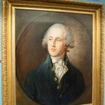 Gainsborough Portrait