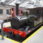 loco no 90 in the Gallery