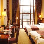 格蘭傑城市酒店