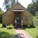 Country Cottage - Sleeps 2