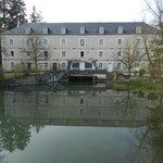 Moulin de Poilly