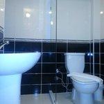 prıvate bathroom