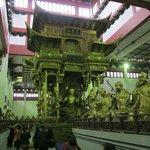 Тысяча лиц Будды