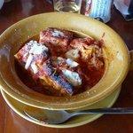 Lasagna al Ragu'