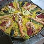 Foto de Restaurante Meson Trinquete Behobia