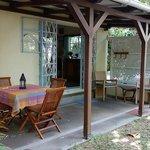 CocoWater Veranda