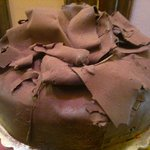 torta selva nera
