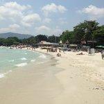 plage de chaweng