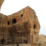 Dara Antik Kent tarihi güzellik