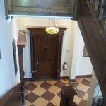 Second Floor Foyer