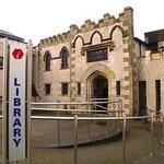 Magherafelt Library