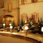 Hotel Reytan Foto