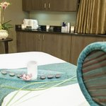 Sweetgrass Spa