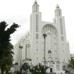 Casablanca Sacre Coeur