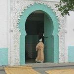 Mohammedia Kasbah Mosque