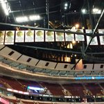 Many banners