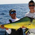 DOLPHIN FISHING IN MIAMI