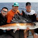 sailfishing in miami