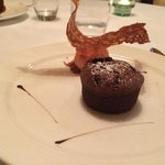 Cedars Grill-Dessert