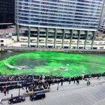 Green river!