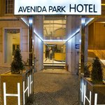 Photo of Avenida Park Hotel