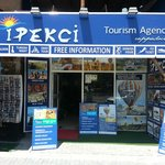 Ipekci Travel Agency Cappadocia-Day Tours