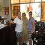 Phuong Hoang - Phoenix Hotel Foto