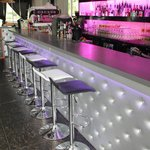 Bar Ambiance