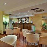 Coffee Shop do Hotel