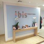 Ibis Centrum in Budapest