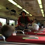 El banjo, genuino sonido americano