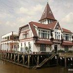 Club de Pescadores, bezoekje waard