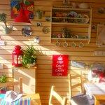 Canapes & Deli Shop