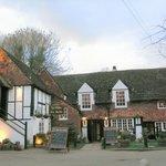 Six Bells Pub Horley