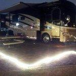 "Our Coach the ""HogNest"" at Destin West RV Resort!"