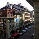 Bern Rathausgasse
