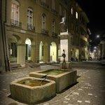 Altstadt Fountain