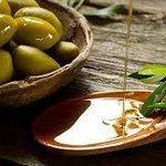 Utilizamos aceite de oliva italiano extra virgen