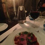 Middagsmaten