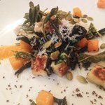 Perfect Butternut Squash Gnocchi with fried Sage and Black Truffle