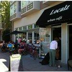Localz Urban Cafe