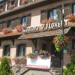Foto de Hostellerie St Florent
